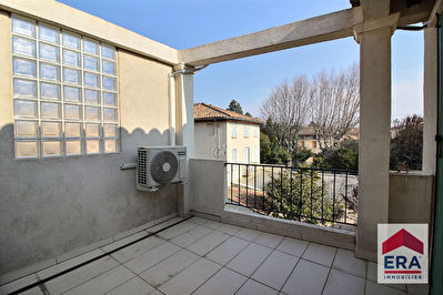 Appartement Orange 3 pièce(s) 60m2